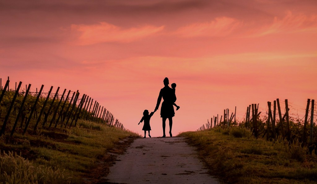 This is an open letter to any stay at home mom who dreams of more than motherhood. If you dream of bigger things than being a mom. This letter is for you.