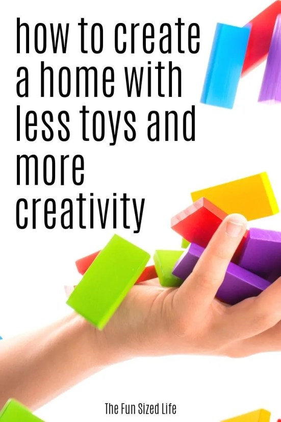 Keeping a minimalist home with kids can be challenging, but rewarding. Here are some simple strategies to create a home with less toys and more creativity.