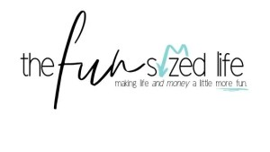 The Fun Sized Life a Financial Blog That Teaching You How to Live Simply and Have More Fun