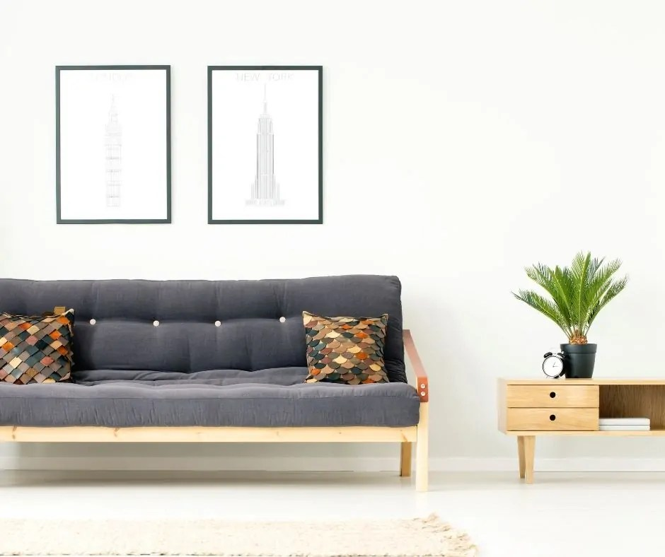 Ready for a new look? Use these 15 ideas to help decorate your house for cheap and use what you already have to make a totally new statement!