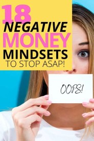 20 Things You're Saying That Are Keeping You Broke. How to Change Your Money Mindset