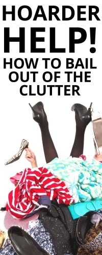 Why Can't I Let Go of Stuff? Three Thoughts Keeping You in the Clutter