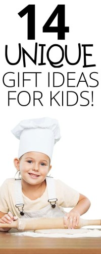 These non-toy gift ideas for kids are genius and they work with such a wide variety of age groups! Get some ideas and see ways to save!