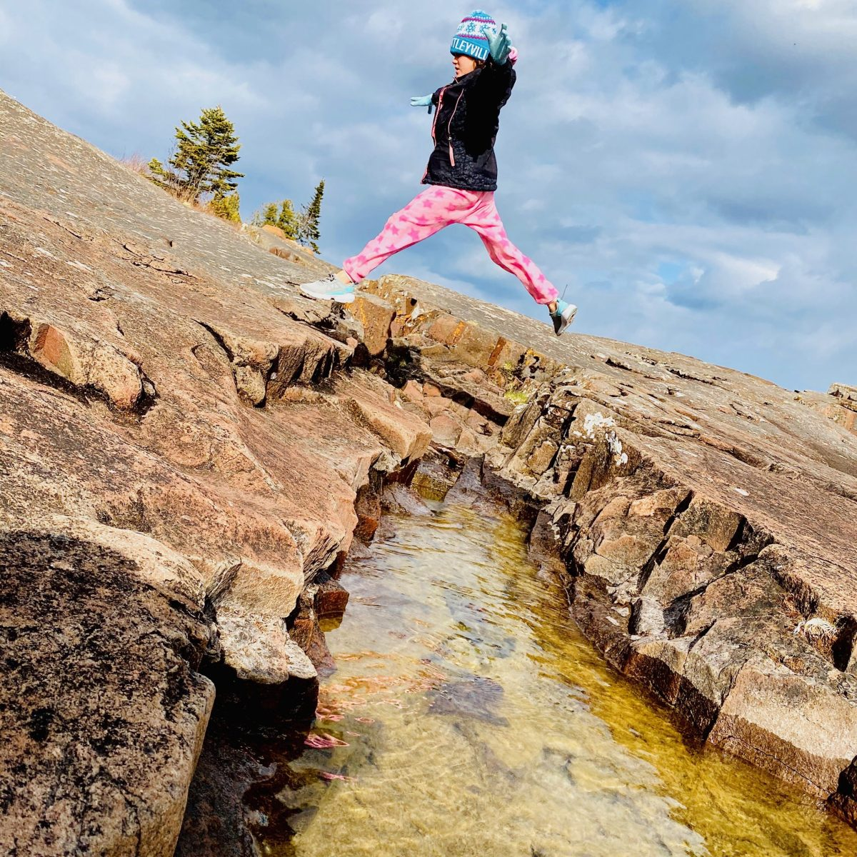Hiking and Sight-seeing with Kids Along Minnesota's North Shore