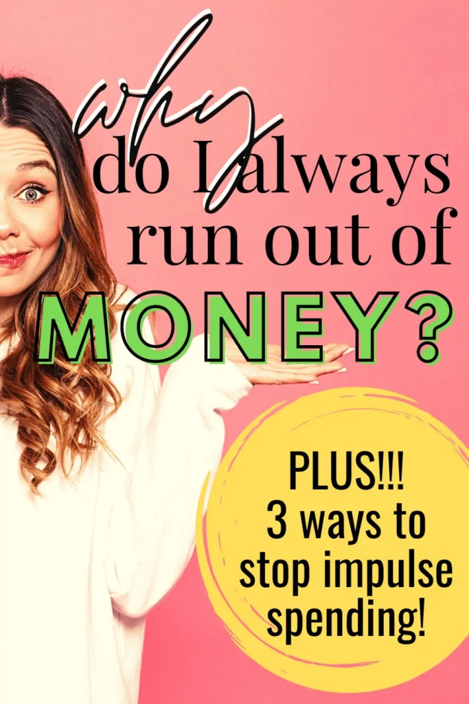 If you constantly feel like you have no money and are stuck living paycheck to paycheck, this guide will help! #debtfreecommunity #moneycoaching #moneyhelp #financialwellness #rich #getrich #savemoney #moneytips