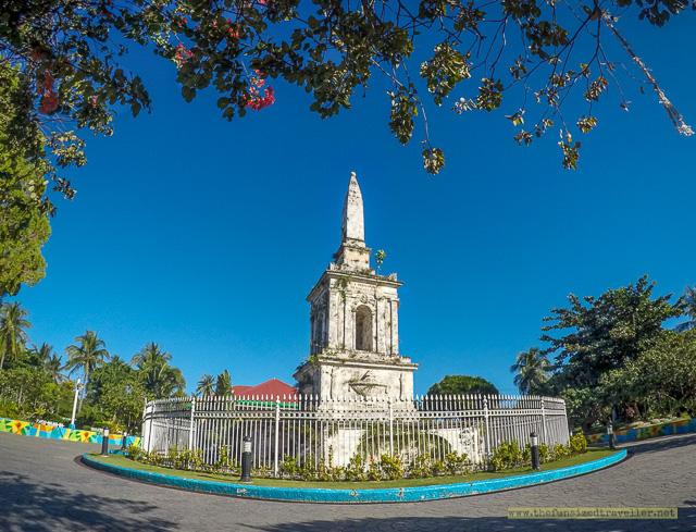 Lapu-Lapu shrine