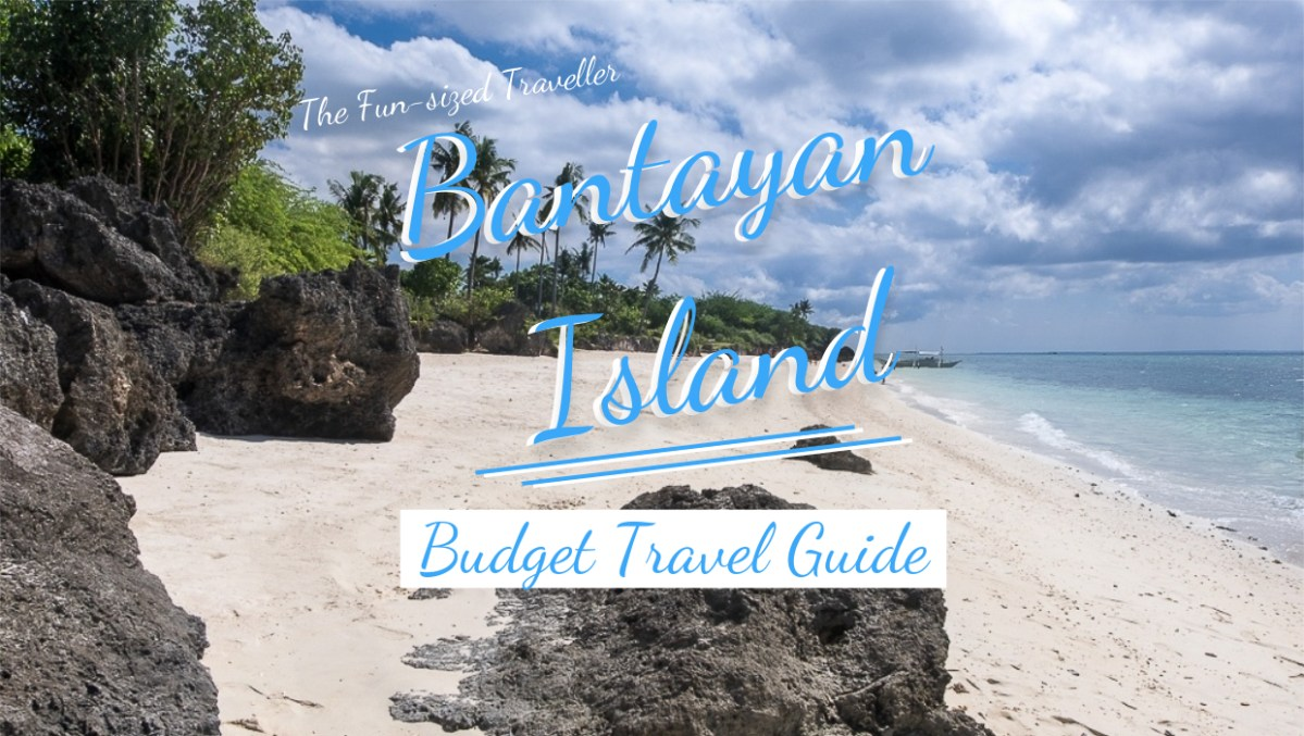 BANTAYAN ISLAND BUDGET TRAVEL GUIDE (with sample itinerary and expenses)