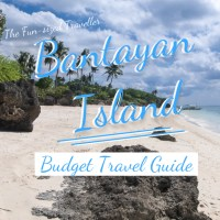 BANTAYAN ISLAND BUDGET TRAVEL GUIDE (with DIY itinerary, top attractions, tips and how to get there)