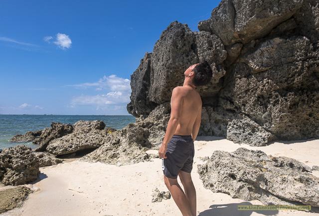 Bantayan Island - Paradise Beach