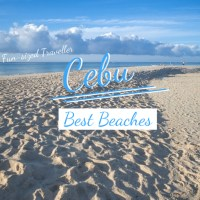 TOP 10 BEACHES AROUND CEBU (UPDATED as of 2021)