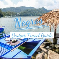 2020 NEGROS BUDGET TRAVEL GUIDE: Itinerary & Budget, Tourist Spots, Things to Do, Recommended Tours & Transports, Where to Stay & Other Tips
