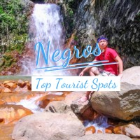 TOP 25 TOURIST SPOTS IN NEGROS ISLAND