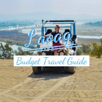 2020 LAOAG TRAVEL GUIDE: Itinerary & Budget, Tourist Spots, Things to Do, Recommended Tours & Transports, Where to Stay & Other Tips