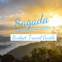 2020 SAGADA TRAVEL GUIDE: Itinerary & Budget, Tourist Spots, Top Things to Do, Tour Rates, Transport & Getting Around & Away, Where to Stay, & Other Tips