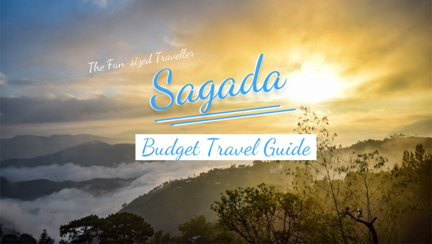 Sagada DIY Itinerary