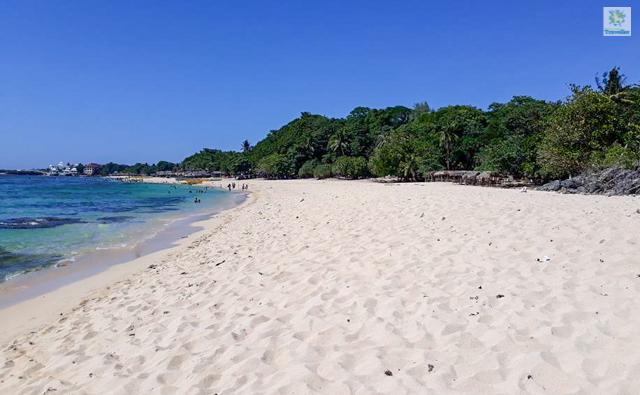 Patar Beach of Bolinao