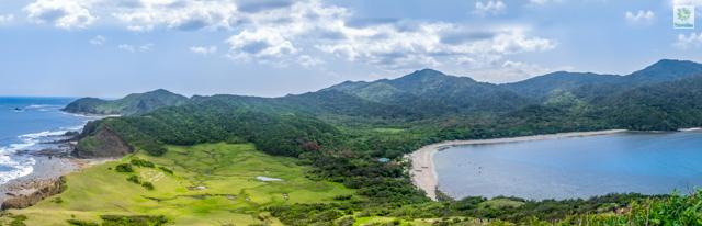 Cape Engano of Palaui