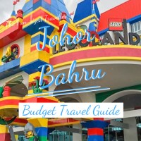 2020 JOHOR BAHRU TRAVEL GUIDE (with DIY itinerary, budget, tourist spots, top things to do, where to stay and how to get there)