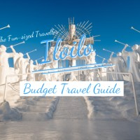 ILOILO TRAVEL GUIDE (with DIY itinerary, budget, tourist spots, top things to do, where to stay and how to get there)