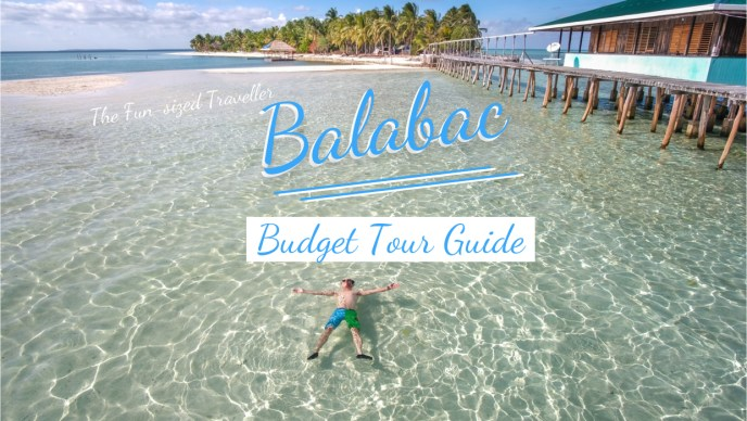 Balabac Travel guide with top things to do, travel itinerary and sample expenses.