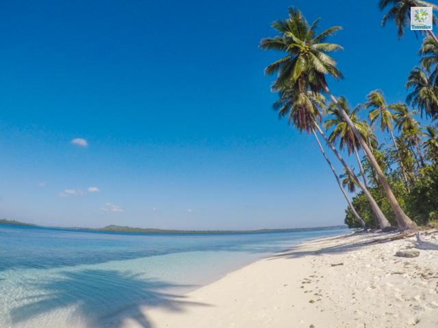 Sicsican Island