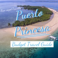 2020 PUERTO PRINCESA TRAVEL GUIDE: Itinerary & Budget, Tourist Spots, Things to Do, Recommended Tours & Transports, Where to Stay & Other Tips