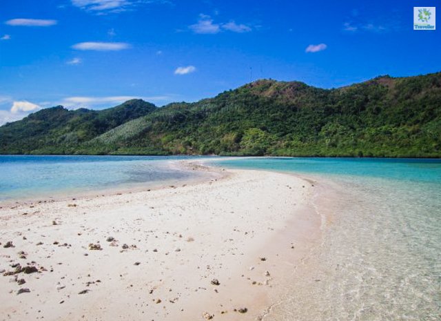 The Snake or Vigan Island.