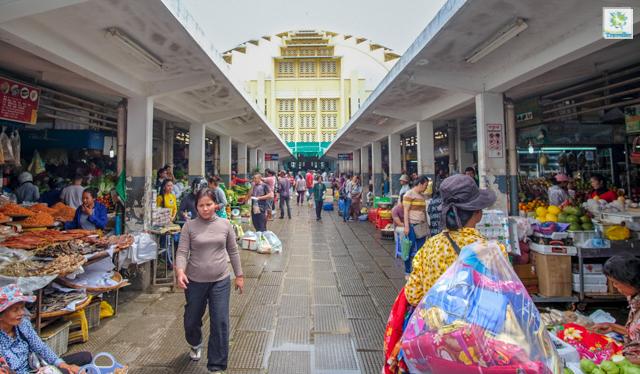 Phsar Thmei