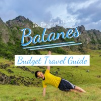 BATANES: A PRACTICAL TRAVEL GUIDE FOR DIY & BUDGET TRAVELERS [UPDATED as of 2021]