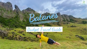 Batanes DIY Itinerary