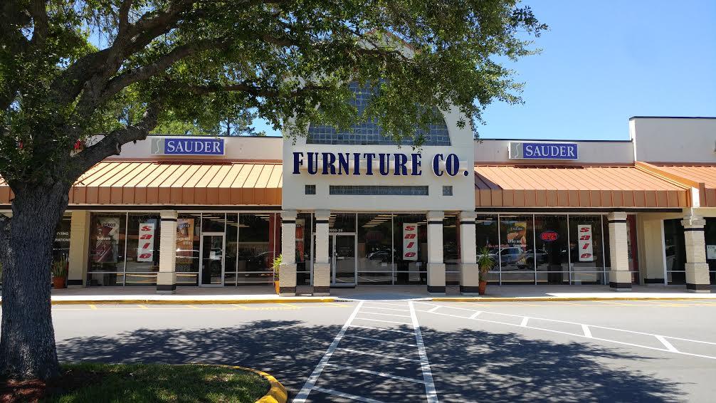 Jacksonvilleu0027s Sauder Furniture Store