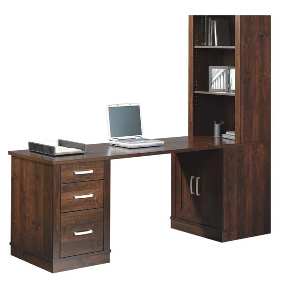 Captivating Sauder Piece Office Port Set Sauder The Furniture Co