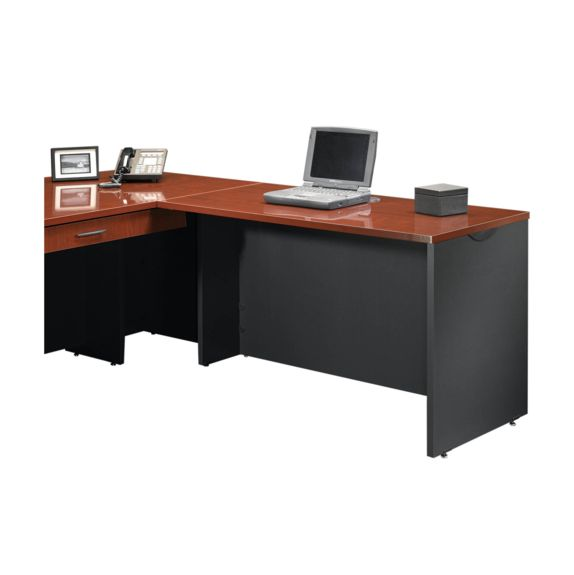 Sauder Via Desk Return 401446 Sauder The Furniture Co