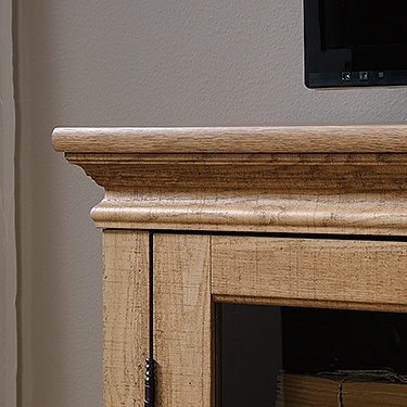 sauder barrister lane tv stand - Sauder Tv Stands