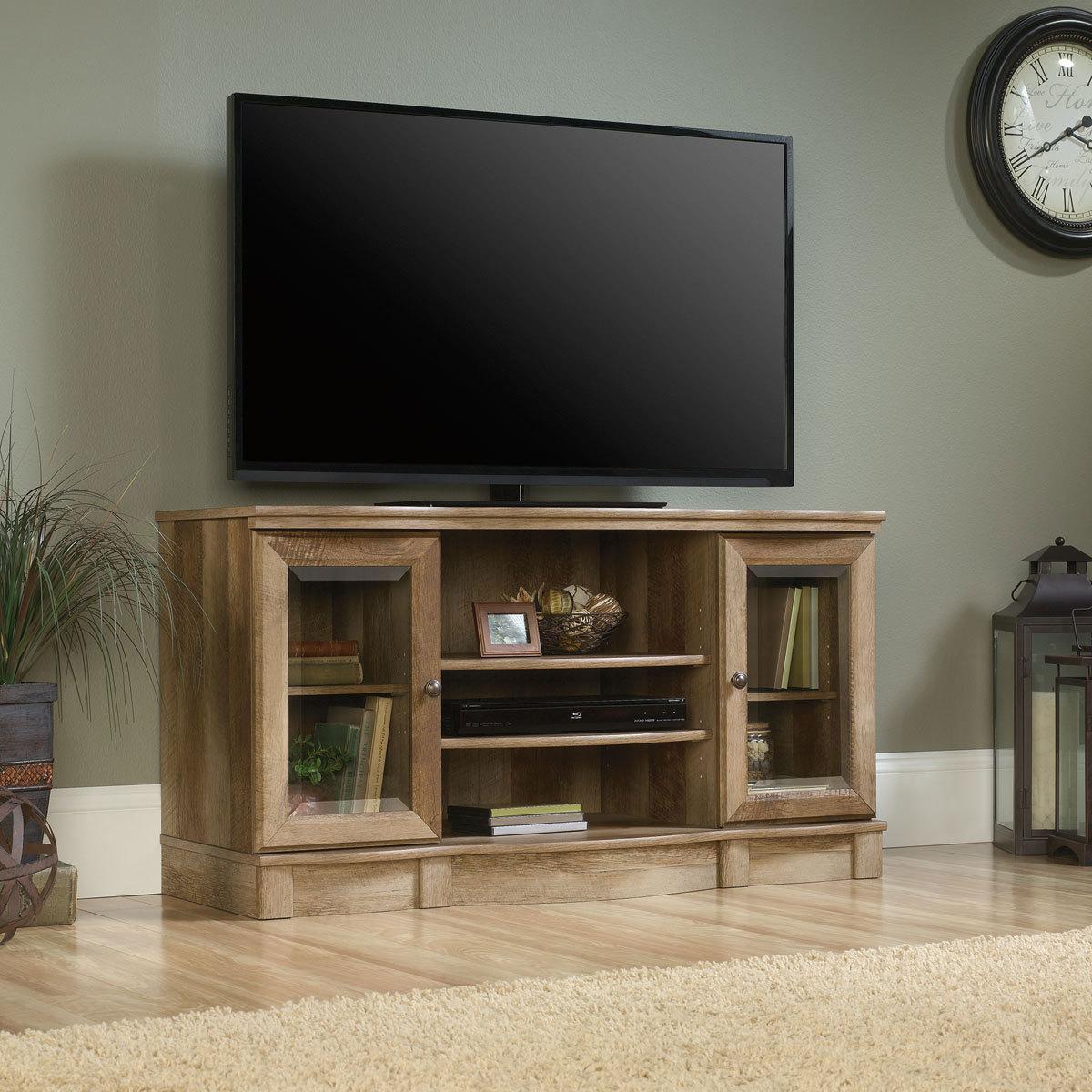 sauder regent place tv stand - Sauder Tv Stands