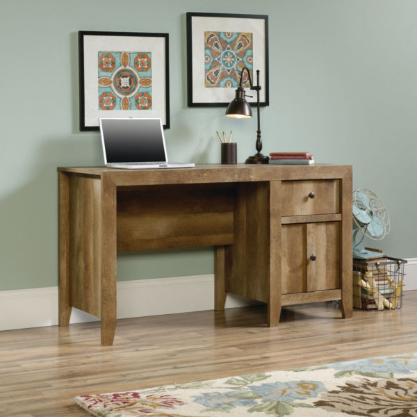 Sauder 420196 Dakota Pass Desk The Furniture Co