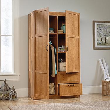Sauder Select Storage Cabinet ...