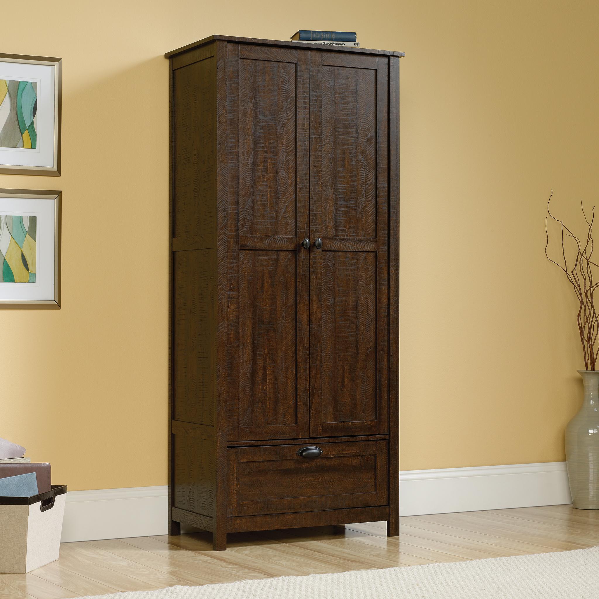 Sauder Storage Cabinet (419869)