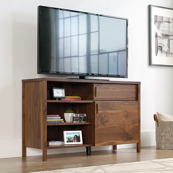 sauder harvey park tv stand - Sauder Tv Stands