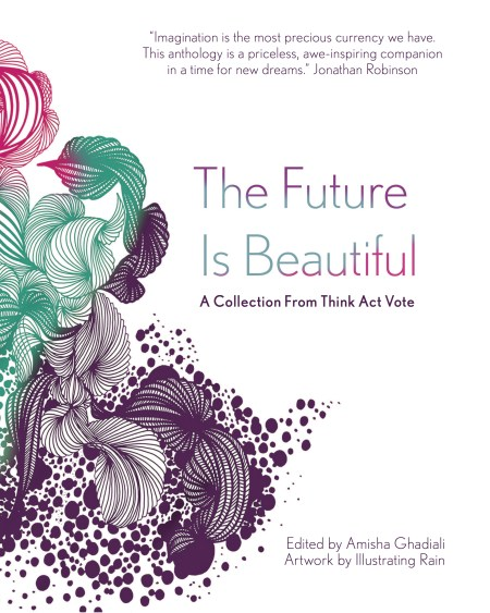 The Future Is Beautiful Front Cover