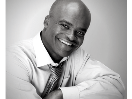 E29 – Kriss Akabusi on Human Potential, Success and Happiness // Living your best life in every moment