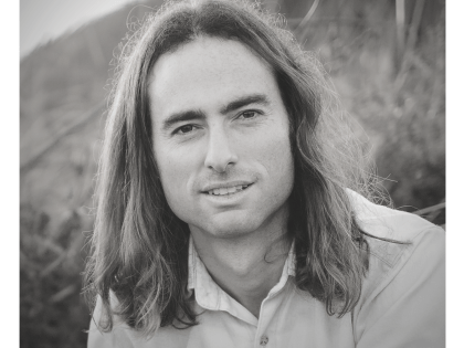 E49 – Justin Faerman on Flow Consciousness, Intuition and Effortlessness // Finding our way to flow consciousness… and staying there.
