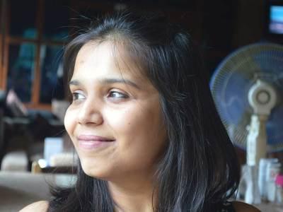 Raddhika Singh