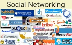 picture of social networks