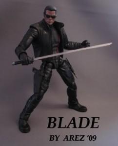 Blade V.3 - Arez