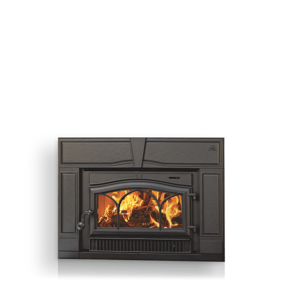 Napoleon 1402 Wood Burning Fireplace Insert