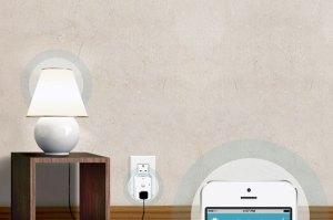 D-Link myhome Smart Plug