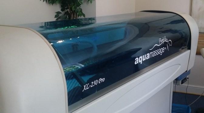 The Gadget Man – Episode 54 – Aquamassage XL-250 Pro from InvigR8 Ipswich