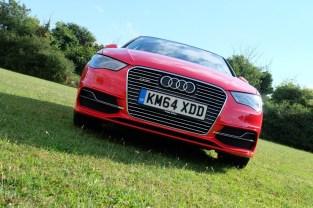 Audi A3 etron