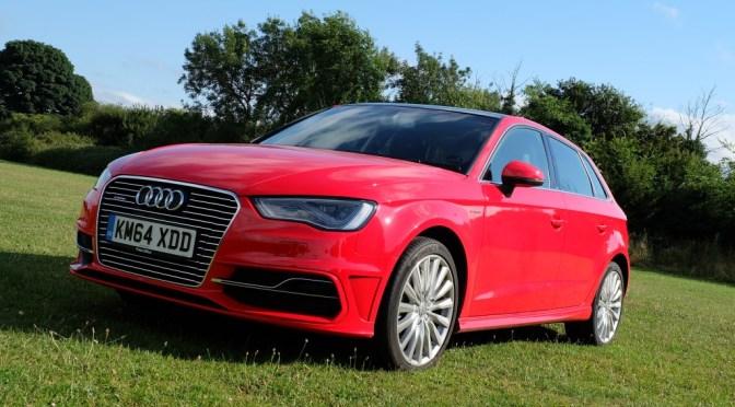 The Gadget Man – Episode 59 – Audi A3 etron sports hybrid